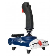 Saitek's Aviator Flight Joystick