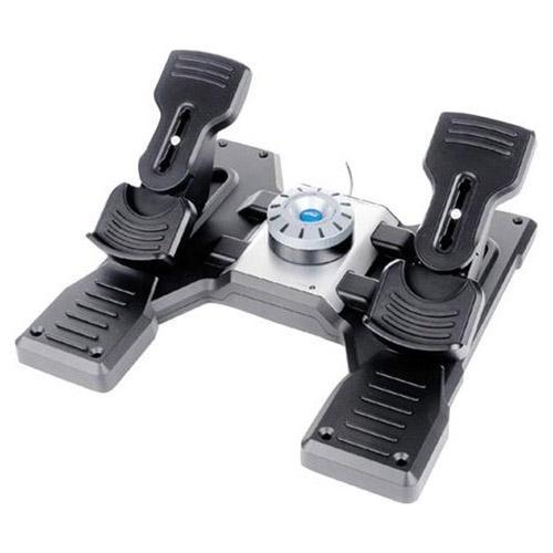 Saitek ProFlight Rudder Pedals
