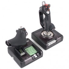 Saitek X-52 Pro Control System Joystick