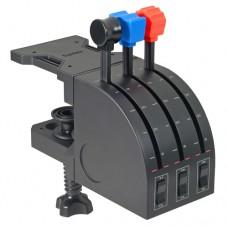 Saitek ProFlight Throttle