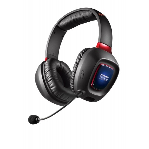 Sound Blaster Tactic3D Rage Wireless Headset