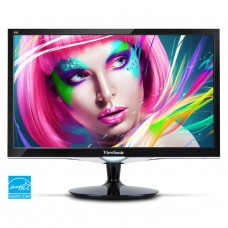 "ViewSonic 24"" Widescreen Monitor with Full HD 1080p"
