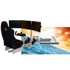 Advanced Flight Simulator Package