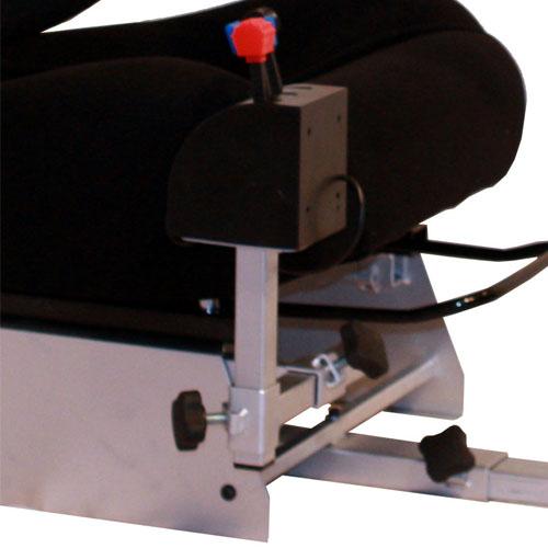 ProFlight Throttle Quadrant Support