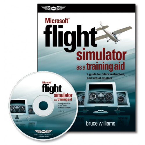Microsoft Flight Simulator X as a Training Aid